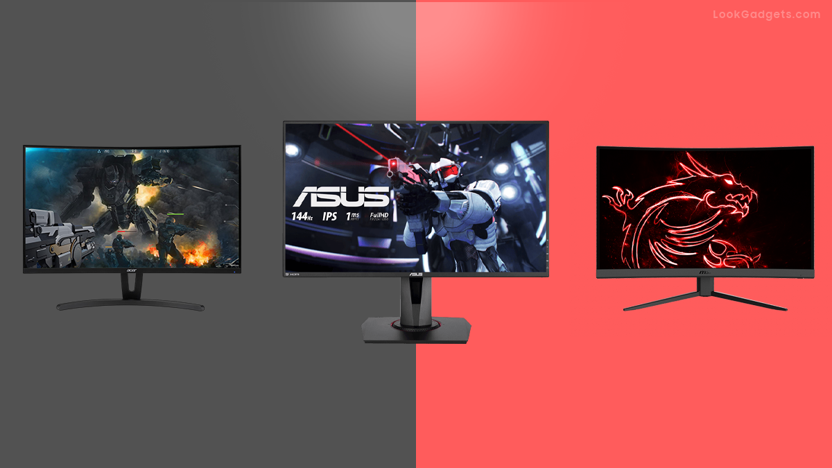 Best Gaming Monitor under 300 Dollars