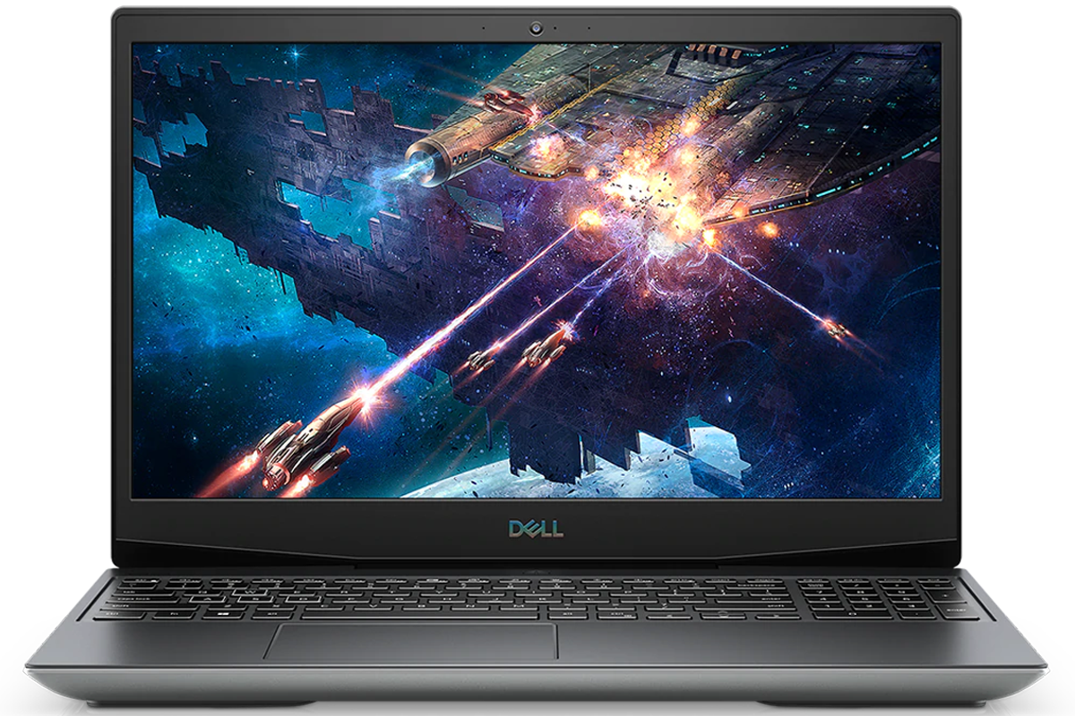 Dell G5 10th Gen i7 and i5 with Thunderbolt