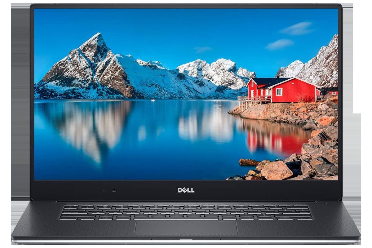 Dell Precision 5510 Portable Workstation Laptop