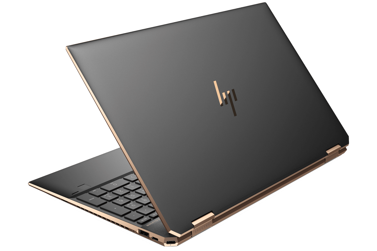 HP Spectre x360 15T Ultrabook for Chemical Engineering