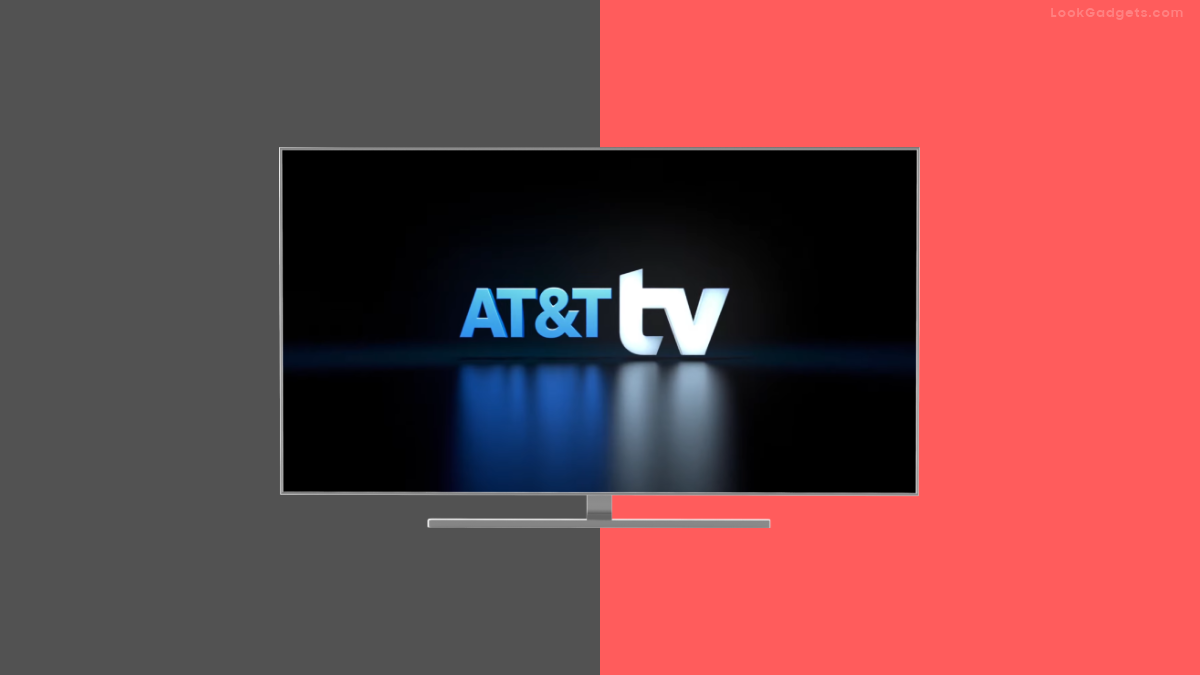 How to install and set up (DIRECTV) AT&T TV on Smart TV