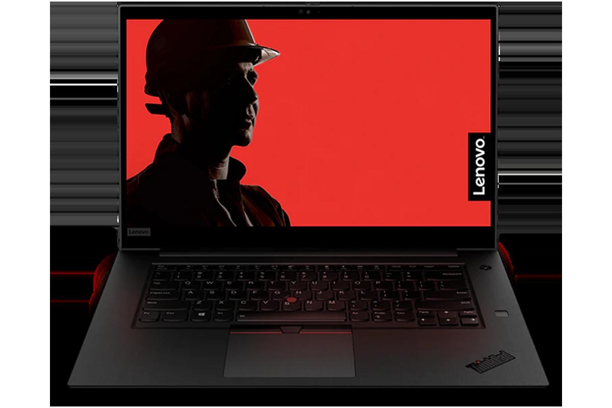 ThinkPad P1 9th Gen i7 Quadro T1000 Mobile Workstation