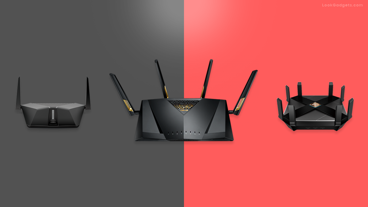 Best WiFi 6 Router to buy in 2021