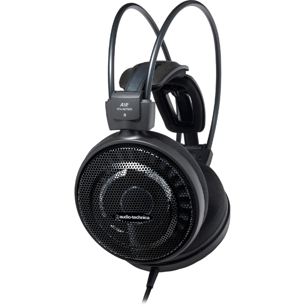 Audio-Technica ATH-AD700X - Best Open-Back Audiophile Gaming Headphone
