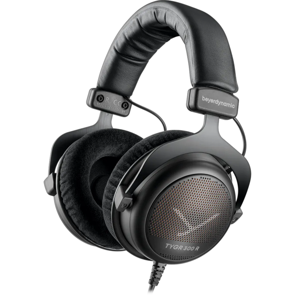 beyerdynamic TYGR 300 R Audiophile headphones are for Pro Gamers
