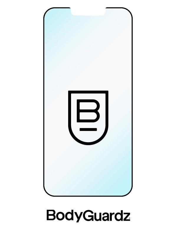 Bodyguardz PRTX EyeGuard with Blue-light Filter Screen Protector