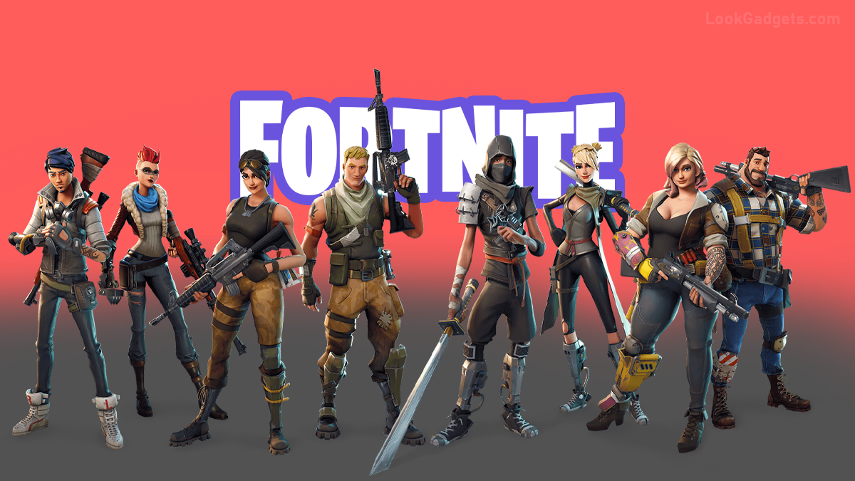 How to Move Fortnite to another Drive or Folder