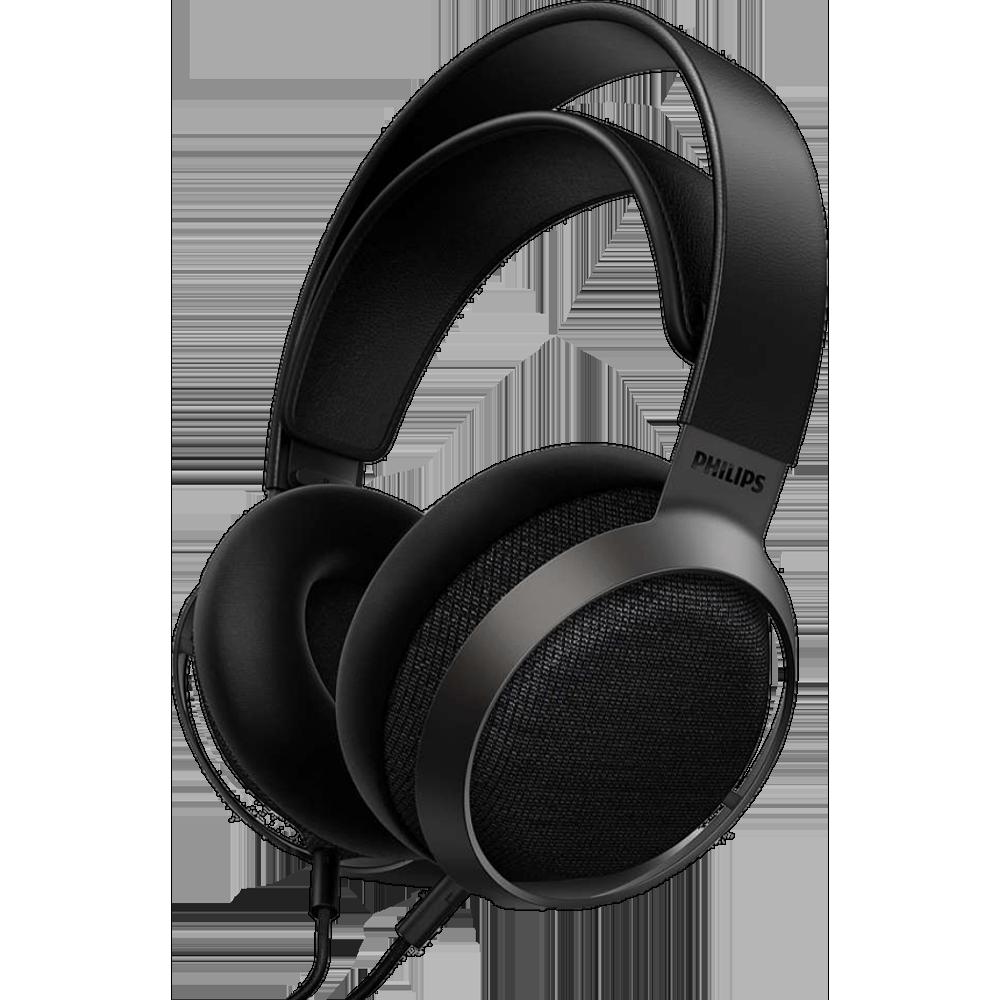 Philips Fidelio X3 is the best looking Audiophile gaming headphones