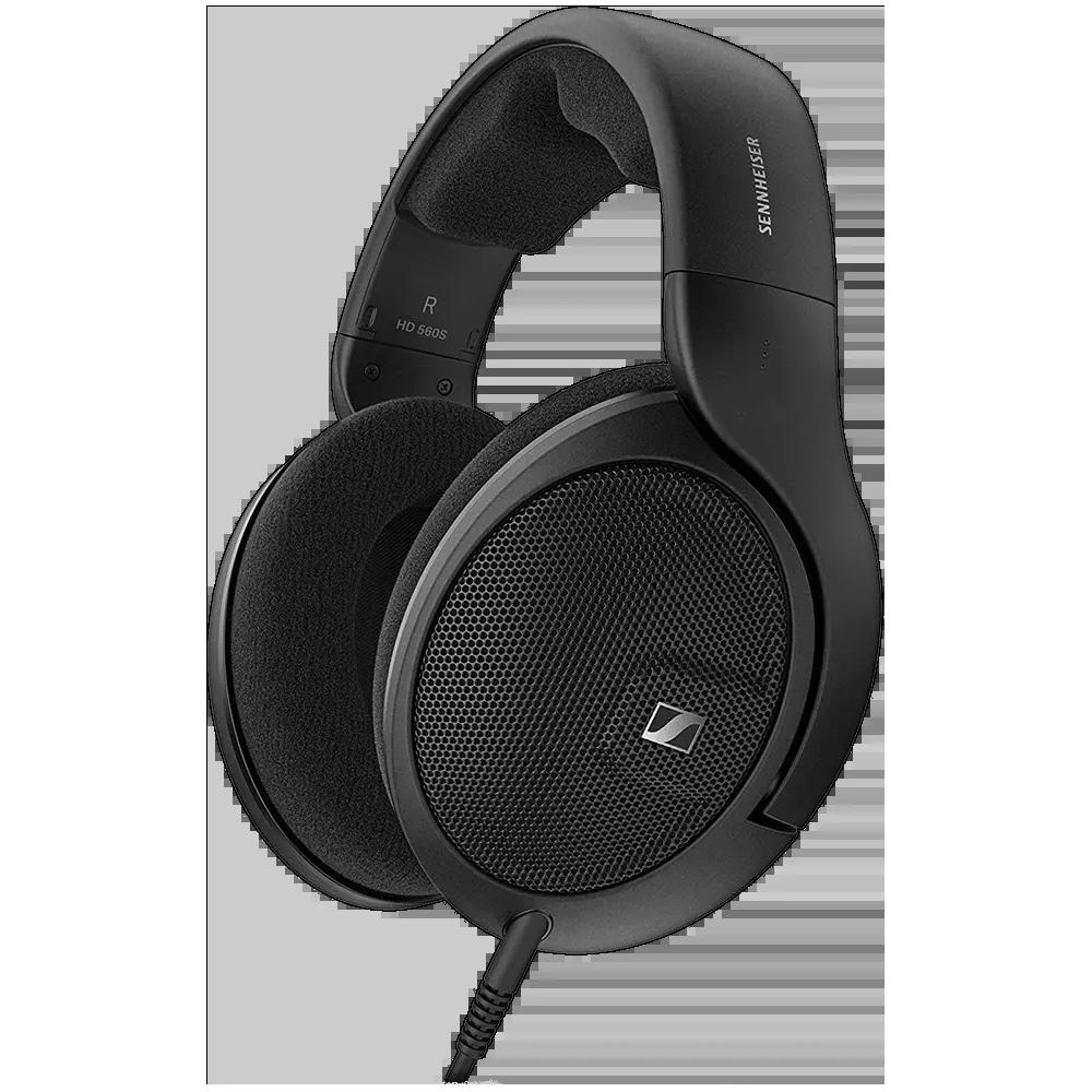 Sennheiser HD 560S is good Audiophile headphone for Wide Sound Field